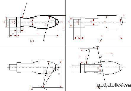 画连接线段时,还要分清各连接线段先后顺序.
