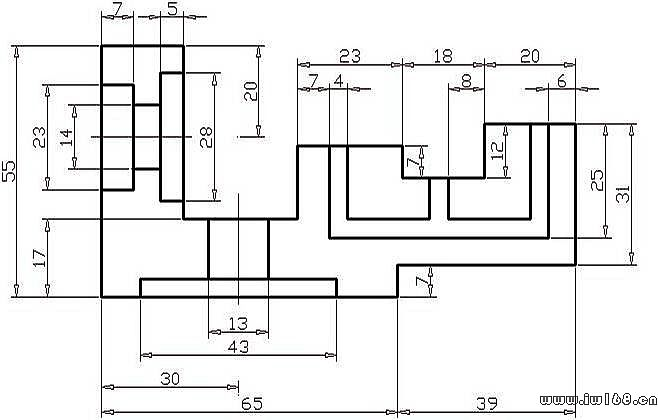 电路 电路图 电子 户型 户型图 平面图 原理图 658_420