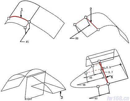 工程图 简笔画 平面图 手绘 线稿 420_327