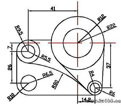 电路 电路图 电子 工程图 平面图 原理图 408_361