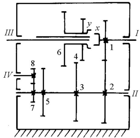 电路 电路图 电子 户型 户型图 平面图 原理图 462_458